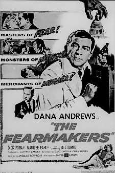 FEARMAKERS, THE (1958)