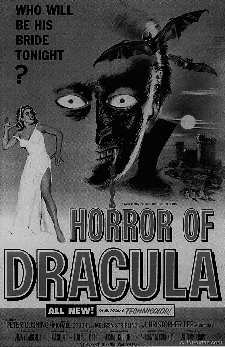 HORROR OF DRACULA, THE
