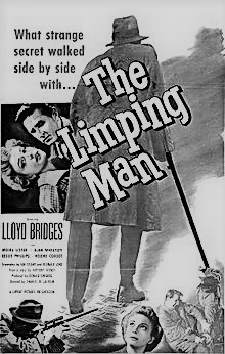 LIMPING MAN, THE (1953)