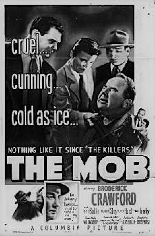 MOB, THE (1951)