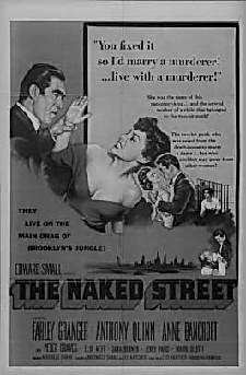NAKED STREET, THE (1955)