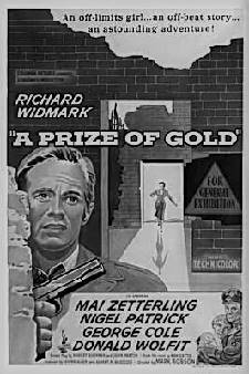 PRIZE OF GOLD, A (1955)