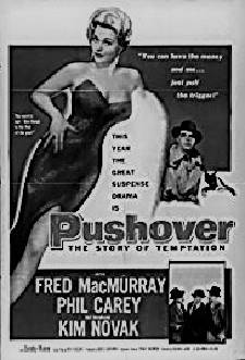 PUSHOVER, THE (1954)