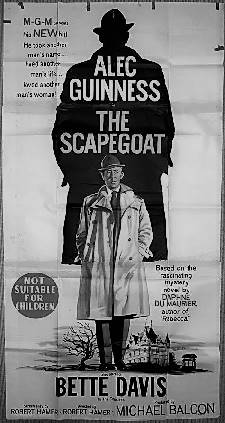 SCAPEGOAT, THE (1959)