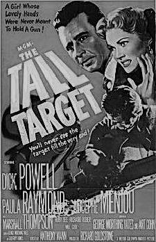 TALL TARGET, THE (1951)