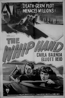 WHIP HAND, THE (1951)